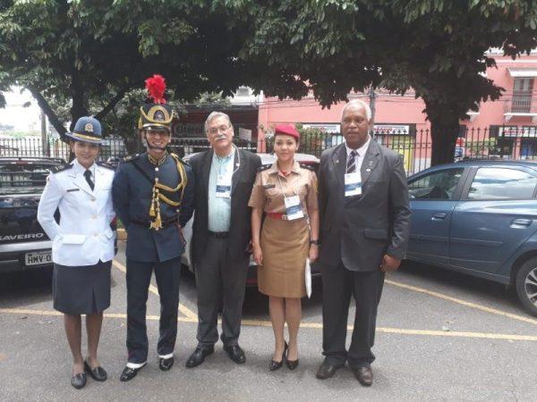 ASSOFEPAR publica participação no Congresso Brasileiro de Ciências Militares – Construindo Diálogos