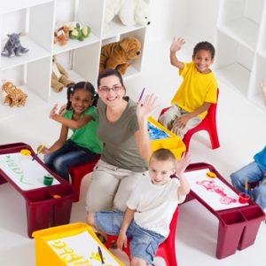 Educação Infantil de 0 a 6 anos (EAD)