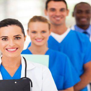 Saúde do Trabalhador (EAD)