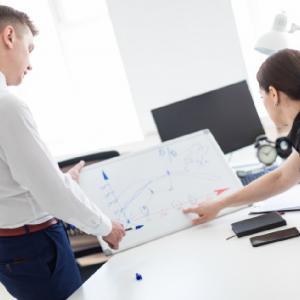 MBA de Gestão em Administração e Marketing