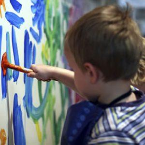 Arte Voltado Para a Educação (EAD)