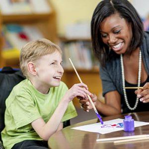 Educação Especial com ênfase em Deficiência Intelectual (EAD)