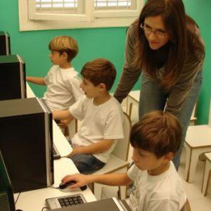 Informática e Comunicação na Educação (EAD)