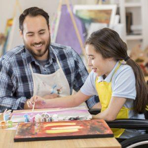 Educação Inclusiva, Especial e Políticas de Inclusão (EAD)