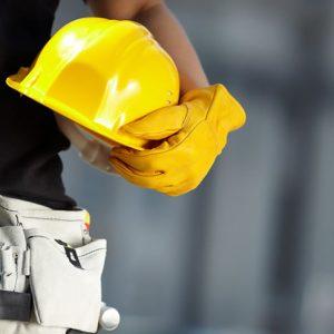 Segurança do Trabalho, Prevenção e Controle de Riscos (EAD)