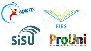 MEC altera cronograma, e Prouni e Fies terão inscrições antes da prova do Enem