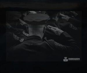 Mortalidade pela covid-19 na polícia militar chama a atenção
