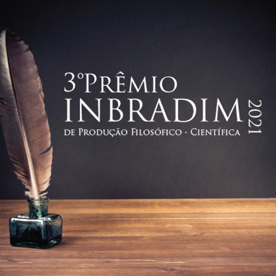 Resultado do III Prêmio INBRADIM