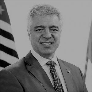 Senador Major Olímpio, morre por complicações da covid-19