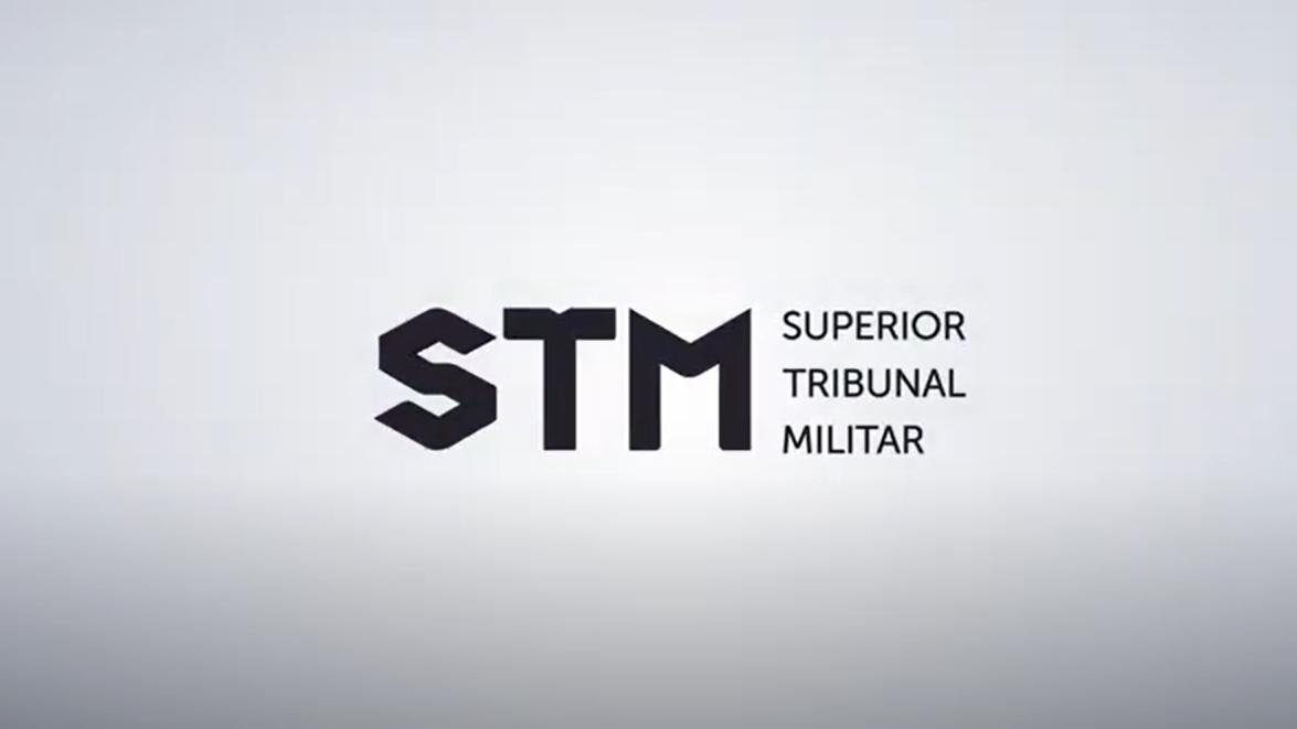 Gen. Ex. Luís Carlos Gomes Mattos- STM, homenageia a organização do III Congresso de Ciências Militares